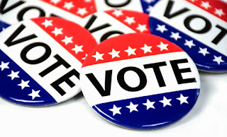 Vote for those committed to doing more about cybersecurity than has been done so far