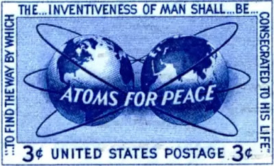 Atoms For Peace | Brief Essay
