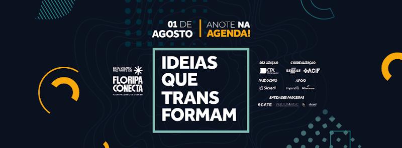 Inova+Ação: evento abre Floripa Conecta falando sobre inovação no varejo