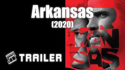 Arkansas (2020) Hindi + Eng Dual Aududio Full Movies 480p