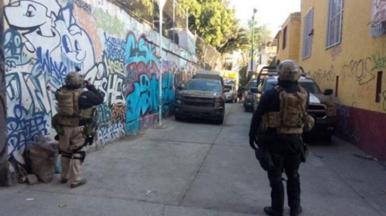 """""""El Cochi"""", sucesor de """"El Ojos"""", operaba desde Monterrey"""