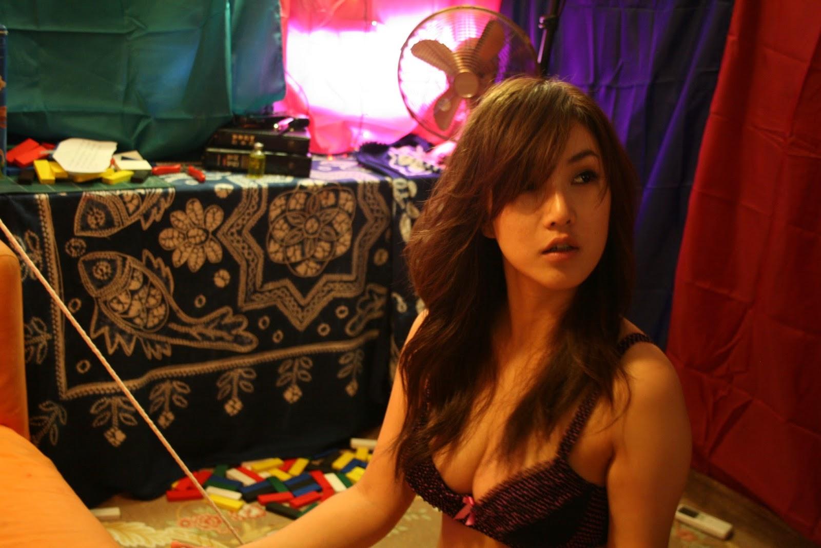 Asian hot movies