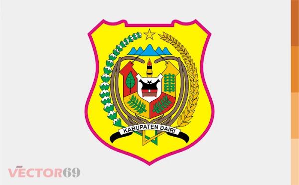 Kabupaten Dairi Logo - Download Vector File AI (Adobe Illustrator)