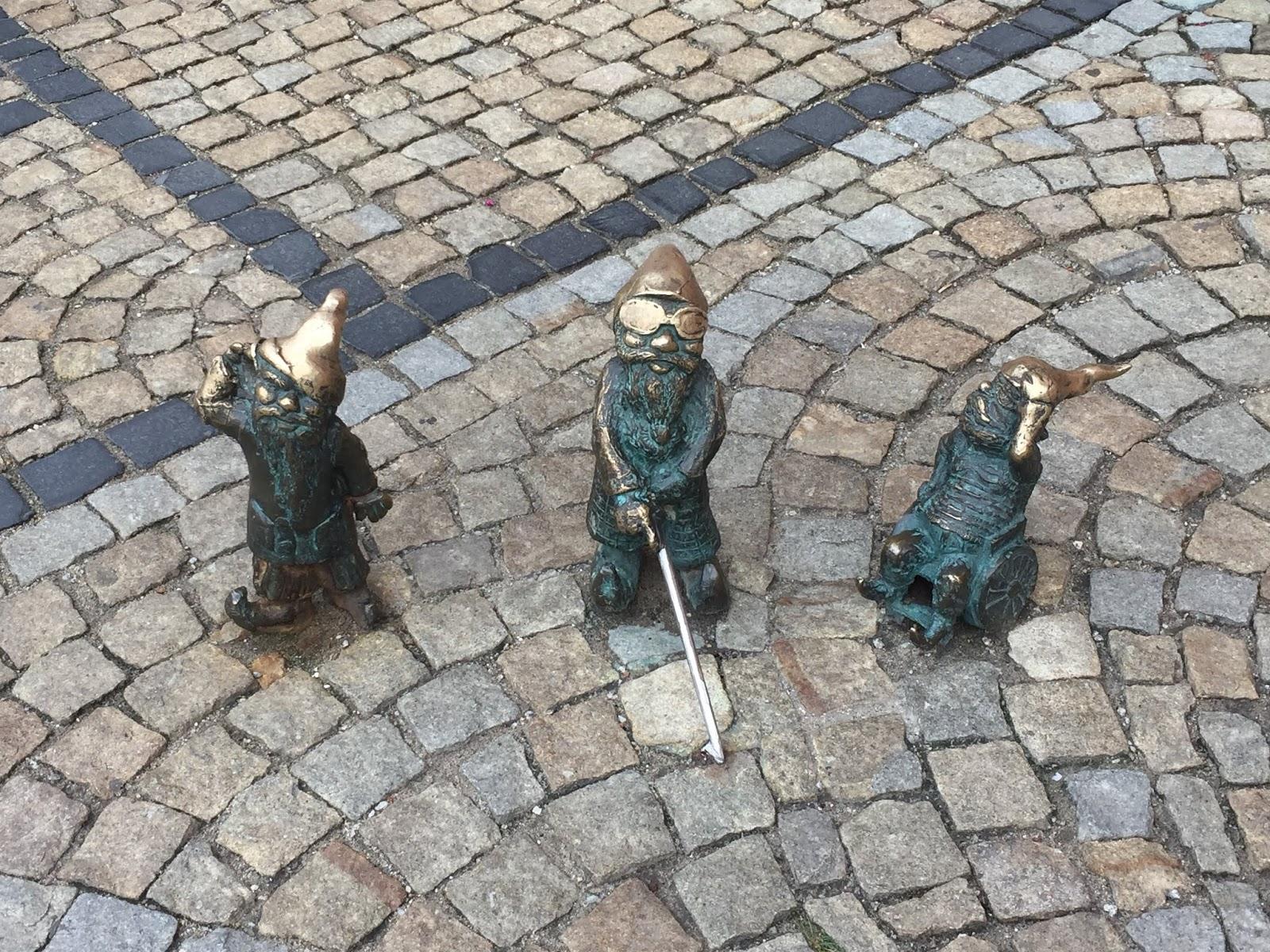 Gnomi di Breslavia