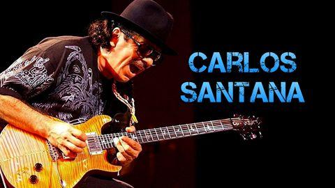 Carlos Santana: Biografía y Equipo