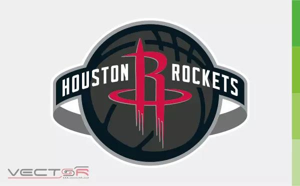 Houston Rockets Logo - Download Vector File CDR (CorelDraw)