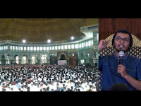 Lebih dari 10 Ribu Remaja Tangerang Hadiri Kajian Ustadz Hanan Attaki