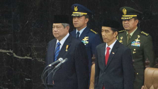 Isu Kudeta Demokrat, M Qadari Ungkit Persaingan dengan PDIP: Oposisi Sejati Buat Jokowi Itu SBY
