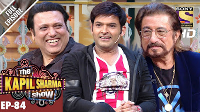 The Kapil Sharma Show Episode 84 25 Febuary 2017 HDTV 480p 270mb