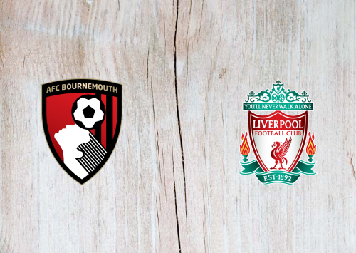 AFC Bournemouth vs Liverpool Full Match & Highlights 7 December 2019