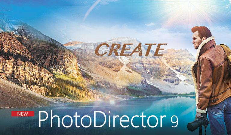 photodirector 9 free download full version