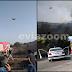 Υπό έλεγχο η φωτιά στον Πισσώνα - 300 στρέμματα δάσους έγιναν στάχτη! (ΦΩΤΟ)