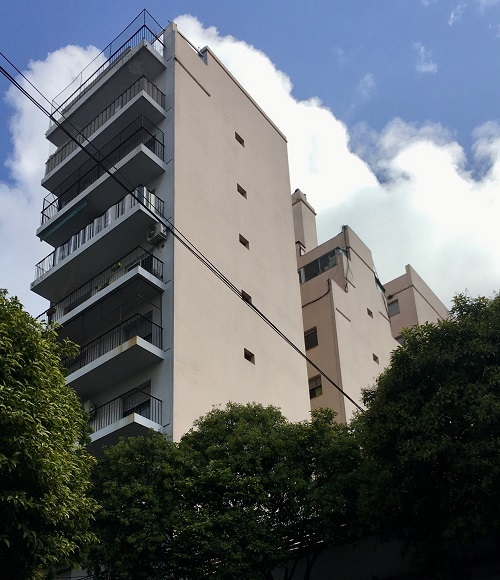 Banco Ciudad: Nueva subasta de inmubles por herencia vacante