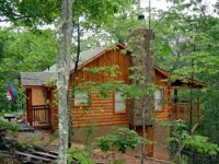 Honeymoons, Romantic Get-a-ways near Gatlinburg