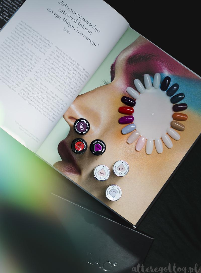 semilac lakiery na prezent, semilac prezent, semilac co wybrac, semilac pomysł na prezent