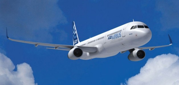 Commercial Transatlantic Air Travel
