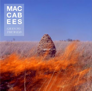 The Maccabees - Given to the wild (Recensione)