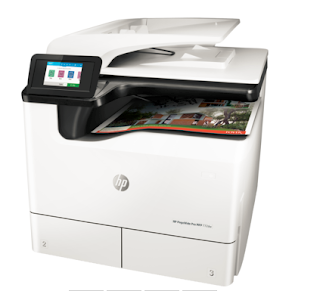 HP PageWide Pro 772 Driver Download