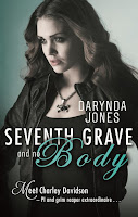 Seventh grave and my body 7, Darynda Jones