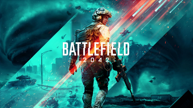 Pre-Order Battlefield 2042 Now - Maps, Features, Price, Editions, and Pre-Order Benefits | TechNeg