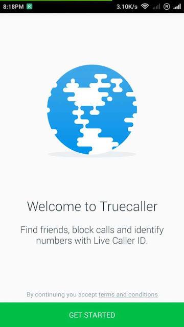 Cara Melacak Nomor Telpon Hilang di Android