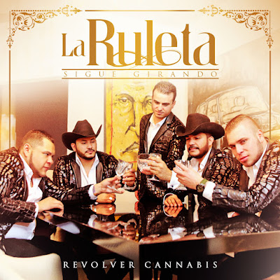 Revolver Cannabis - Con Olor a Ferragamo