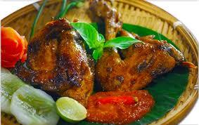 Ayam Bakar Kalasan