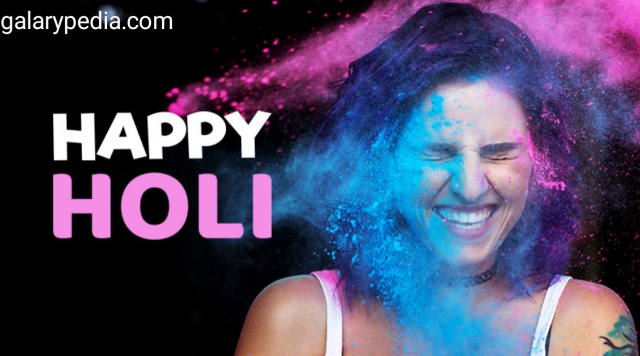 Holi images in hd