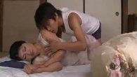 ลูกชาย17อยากลอง! แอบย่องลักหลับเย็ดหีแม่แท้ๆ ในชุดนอนบางสุดเซ็กซี่