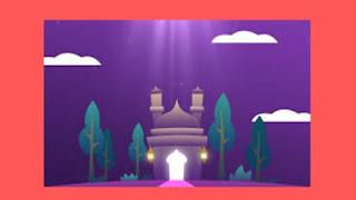 যদি সাগরের জলকে কালি করি গজল এর বা ইসলামি সংগীত এর লিরিক