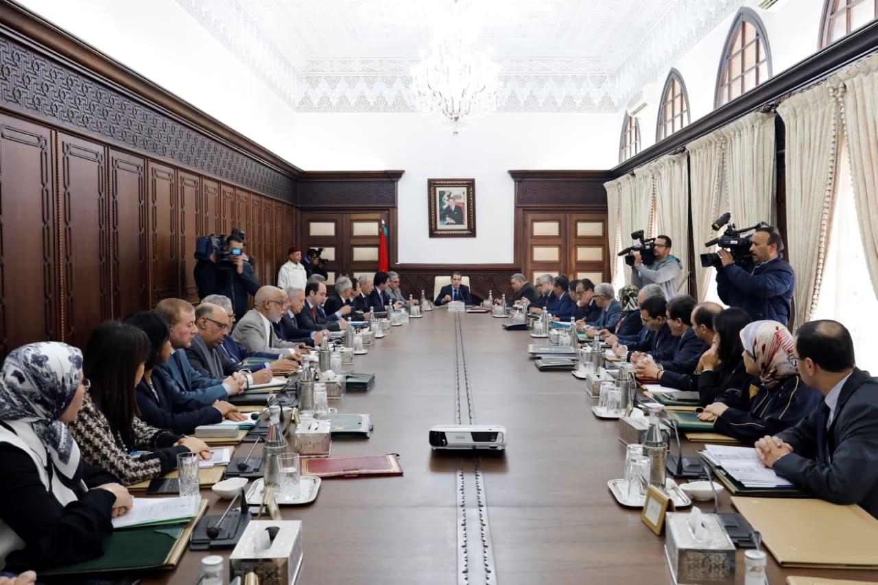 المجلس الحكومي يفرج عن تعيينات جديدة في مناصب عليا