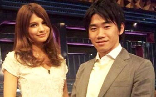 Ameri Ichinose, Bintang JAV Yang Pernah Diisukan Dengan Shinji Kagawa