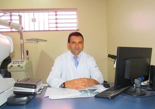 Lave bem os olhos! Confira as orientações do Dr. Francisco Magalhães, médico oftalmologista do CMAC