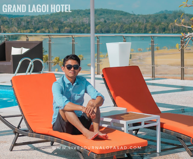 Happy and Enjoy Grand Lagoi Hotel Bintan by Nirwana Gardens