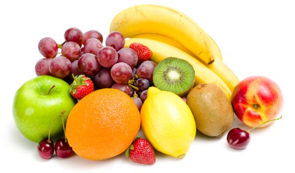 Frutta e verdura ricchi di proteine