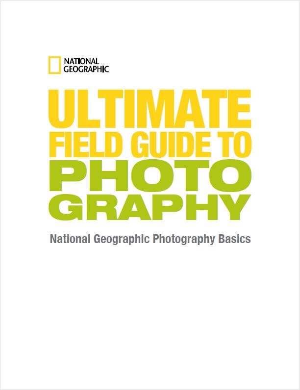 Guia Fotografica Básica National Geographic