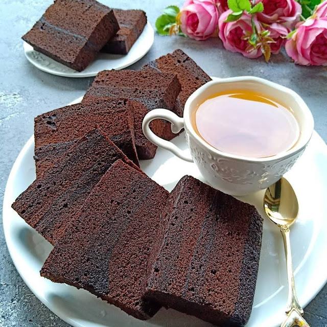 Resep Rahasia Brownies Kukus Manis