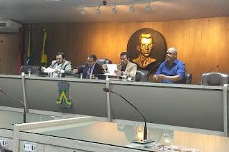 """CPI dos Combustíveis pede informações ao MP sobre a """"Operação Chama Azul"""""""