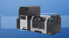 HID FARGO HDP8500 Industrial & Government ID Card Printer & Encoder driver, Fargo HDP8500 Printer Drivers Download