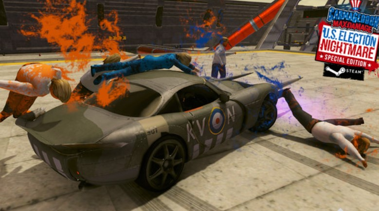 Carmageddon: Max Damage pc full 1 link