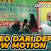 Detik-Detik Syekh Ali Jaber Ditusuk Saat Berdakwah Di Lampung
