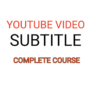 how to get subtitles on youtube
