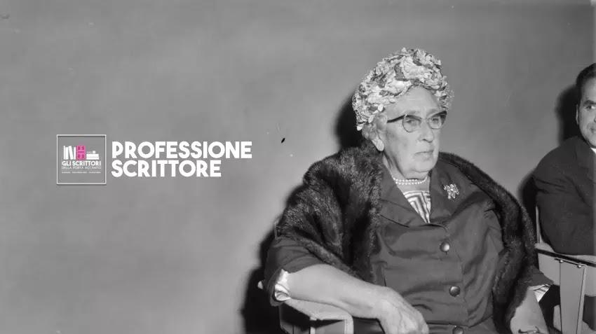 Murder, she wrote: Agatha Christie, l'indiscussa Signora del giallo