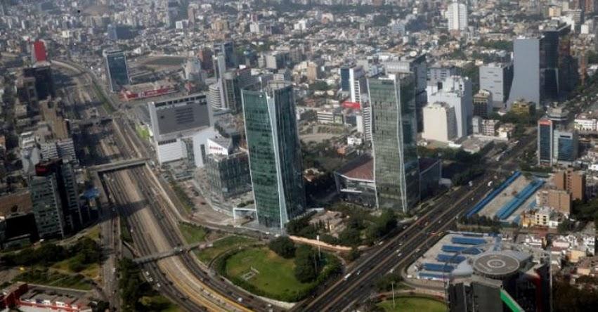 Perú recibe reconocimiento en la categoría «Bono Latinoamericano» por la International Financing Review
