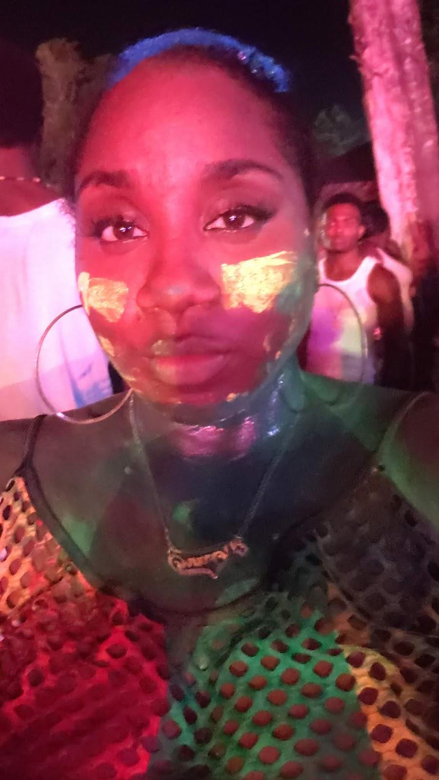 painted negril jamaica 2019