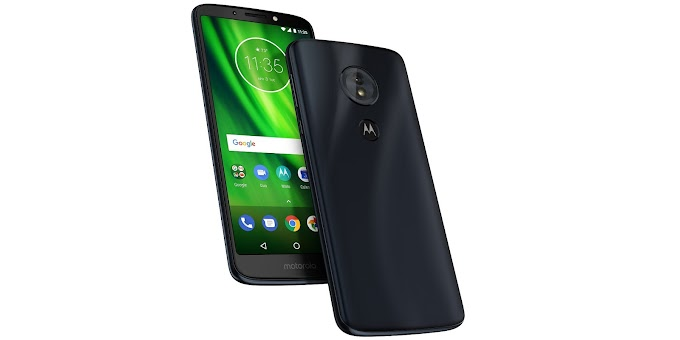 Get the Motorola Moto G6 Play for only $80 at Best Buy
