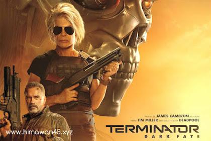 4 Fakta Film Terminator : Dark Fate sekuel Terbaru