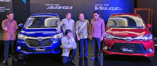 Review Toyota Grand New Avanza Veloz 1. 3 A/T