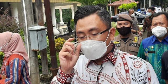Pedagang Sapi Mogok Massal, Wagub Banten Lemparkan Ke Pemerintah Pusat