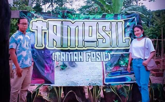 Wisata Lampung: Tips Berwisata ke Taman Fosil Jati Agung